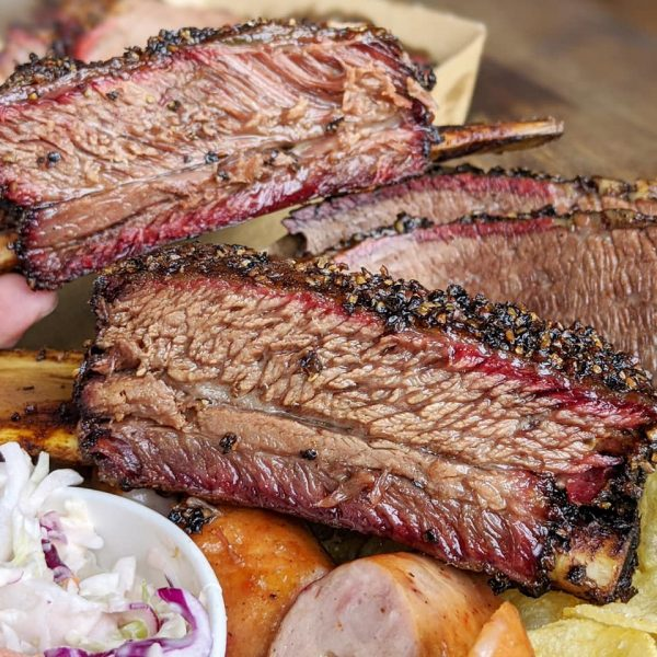 Beef Short Ribs - Fire and Brimstone Store